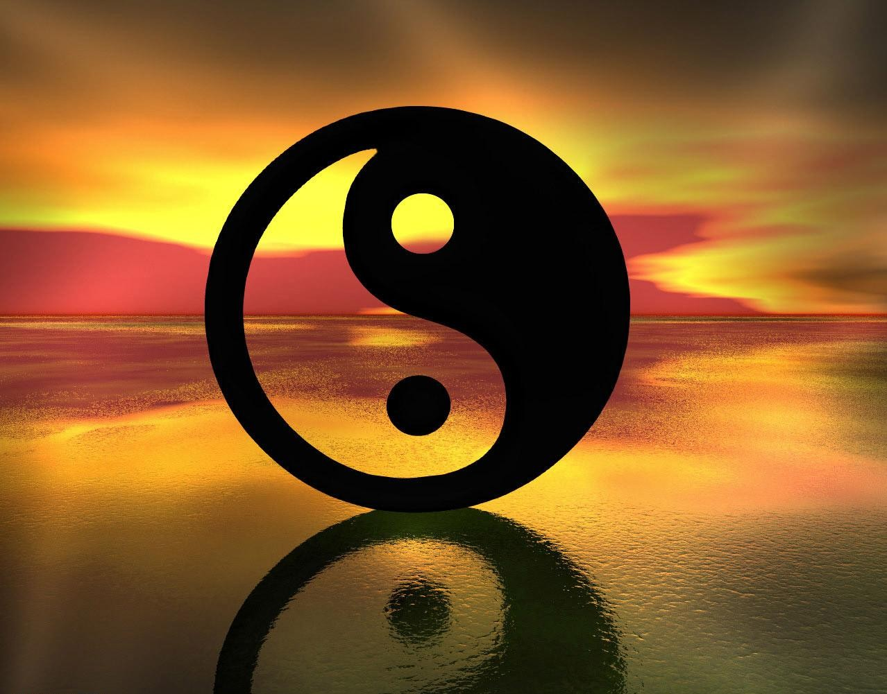 yin-yang | evergreen therapy